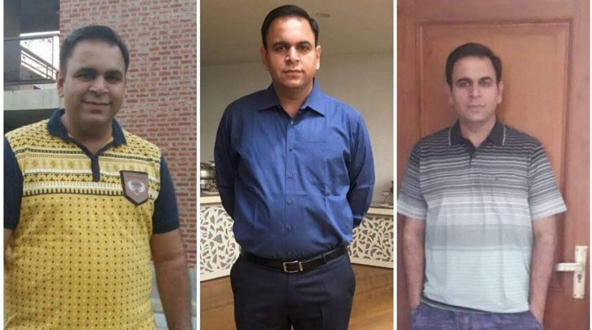 divyank h 1167x650 - Weight Loss Success Of Divyank Kapoor on Ketogenic Diet