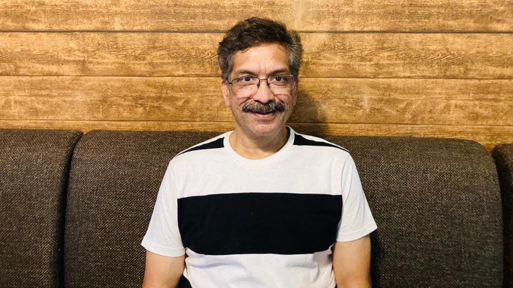 Aseem Gupta Resized - Aseem Gupta On His Diabetes Reversal On LCHF - A1C 9.4 to 6 in 3 Months