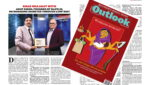 Outlook English Anup Singh 19 April 150x85 - Outlook English Magazine dLife.in Coverage In April 19, 2021 Issue