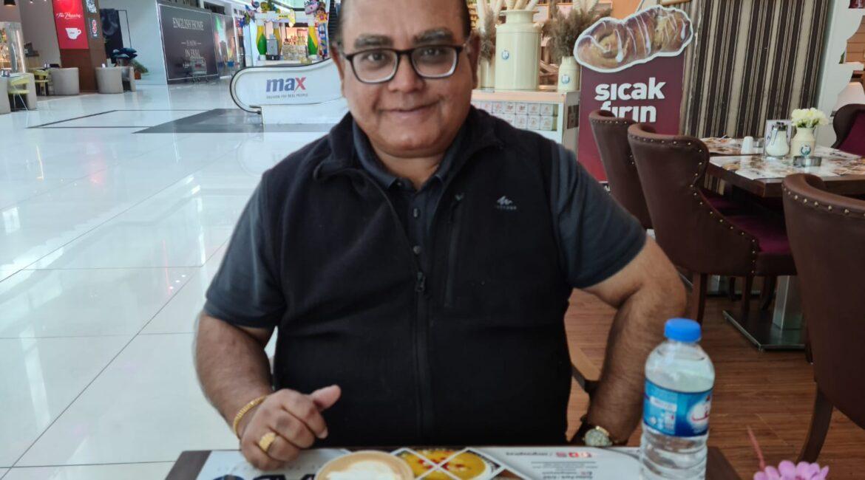 IMG 20210514 WA0023 1170x650 - Sanjay's Success Story of Eliminating 45u/day Insulin on LCHF Diet