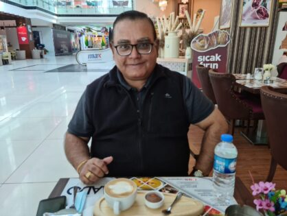 IMG 20210514 WA0023 418x315 - Managing Diabetes On Indian LCHF Diet - Basu's Success Story A1C 8.0 to 5.8