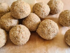 blissballs 295x222 - 7 Kerala LCHF Keto Low Carb Diet Recipes For Diabetics & Weight Loss - Part 3